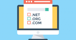 Starting an Online Business – Choosing the Right Domain Name February 26, 2020