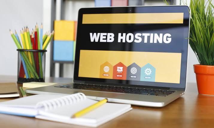 Types of Web Hosting Services February 26, 2020