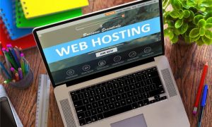 Web Hosting – A Guide For Beginners February 26, 2020
