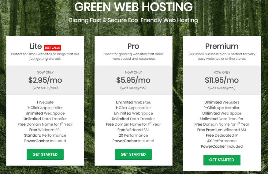 greengeeks hosting plans min February 24, 2020