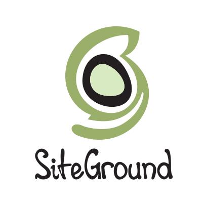 hosting logo siteground February 24, 2020